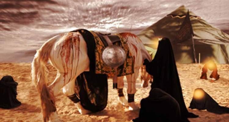 انتشار ترجمه کتاب «زنان کربلا» نوشته کفاح الحداد